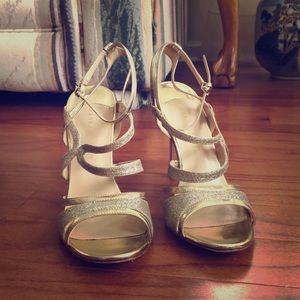 Good Ivanka Trump Sandal Size 11
